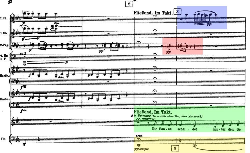 Mahler - Das Lied von der Erde - mov.6 ex.4