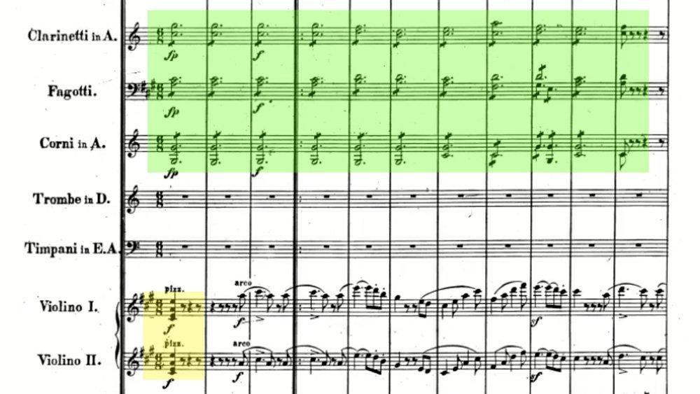Mendelssohn Symphony 4 Mov 1 ex 1