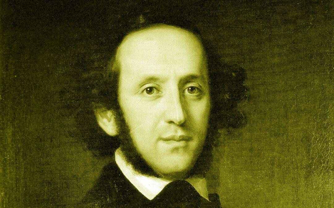 Mendelssohn – Italian Symphony – Part 1  [ANALYSIS]