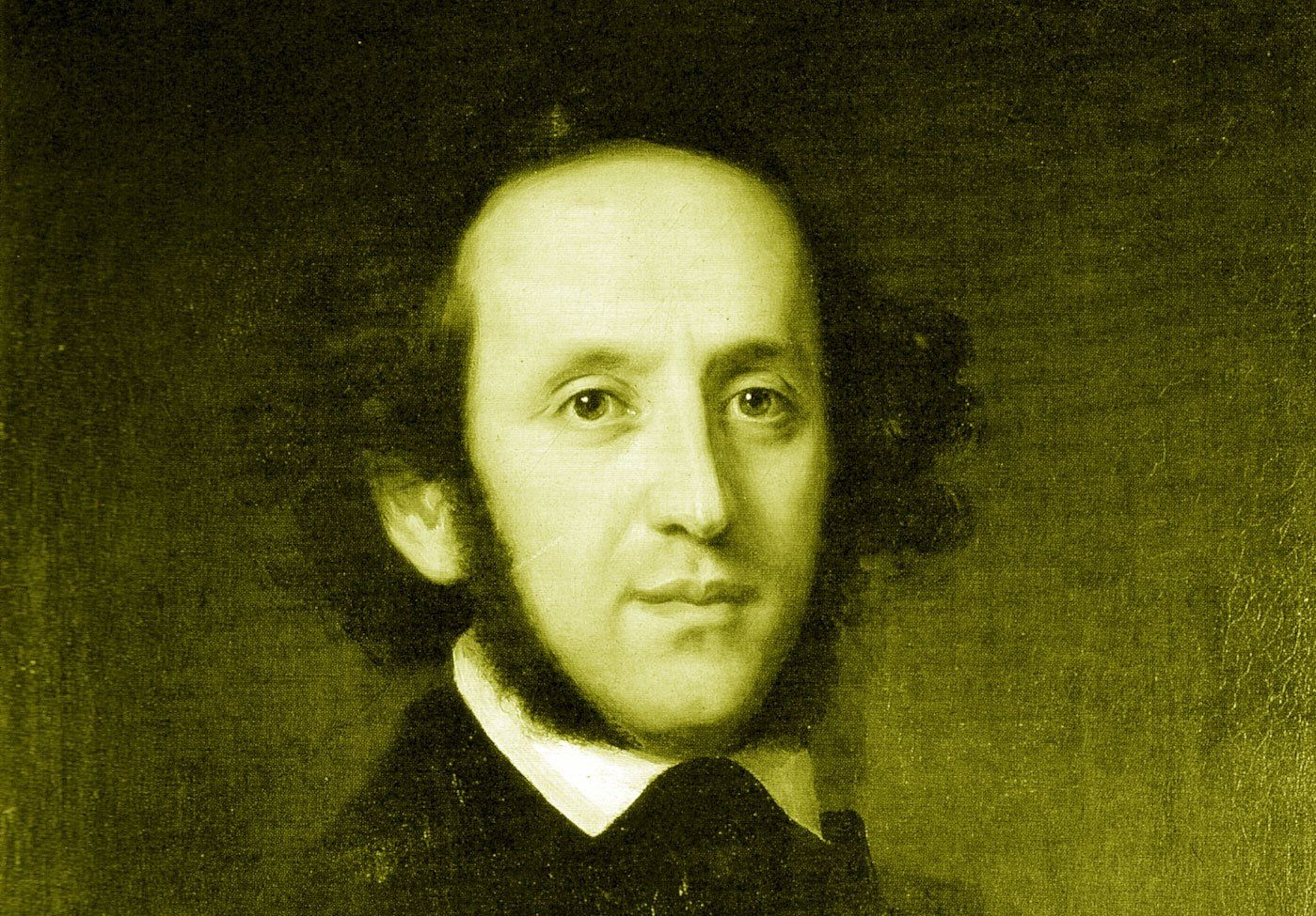 Mendelssohn – Italian Symphony – Part 1  [ANALYSIS]