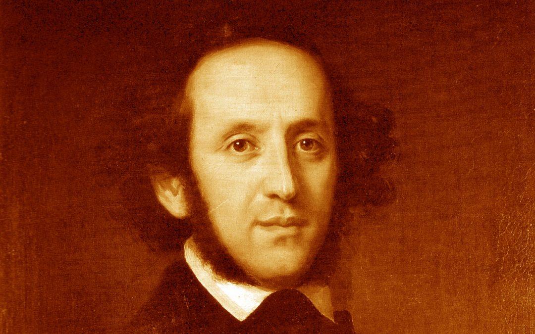 Mendelssohn – Italian Symphony – Part 2 [ANALYSIS]