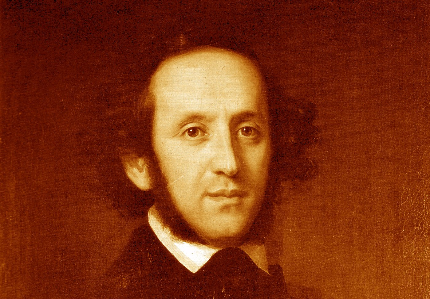 Mendelssohn – Italian Symphony – Part 2 [ANALYSIS]