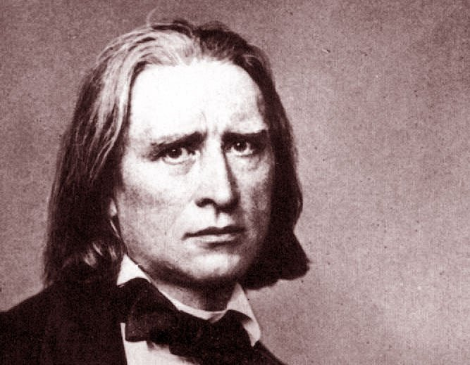 Liszt - Dante Symphony - Part 1