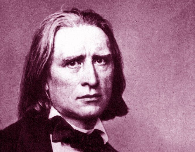 Liszt - Dante Symphony - Part 2