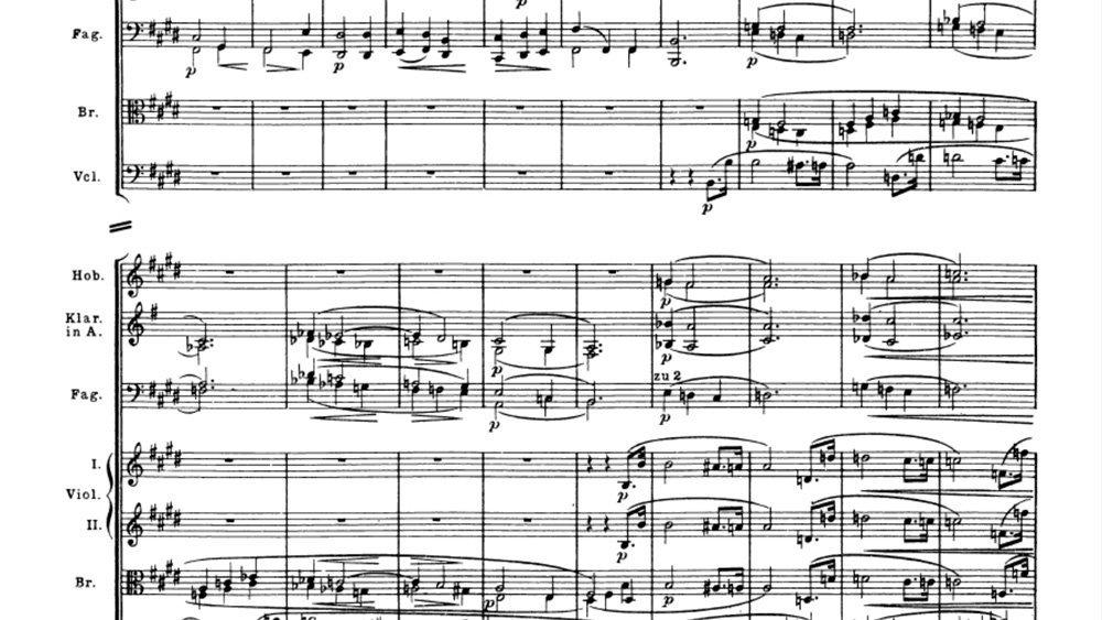 Mozart - Don Giovanni Ouverture analysis ex.2