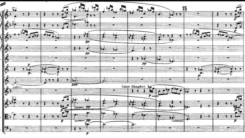 Richard Strauss Till Eulenspiegel ex 25