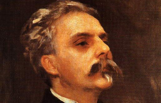 Gabriel Fauré – Pelléas et Mélisande Prelude [ANALYSIS]