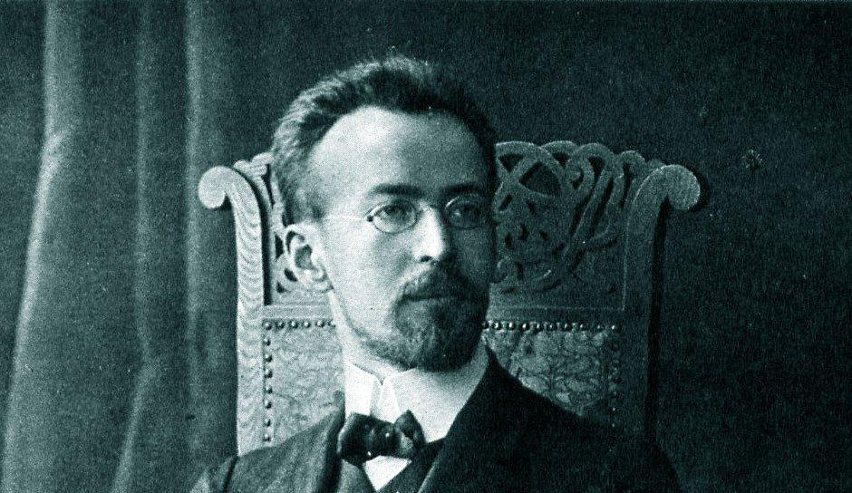 Mieczysław Karłowicz – Serenade for strings