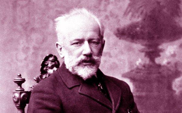 Tchaikovsky – Serenade for strings [ANALYSIS]