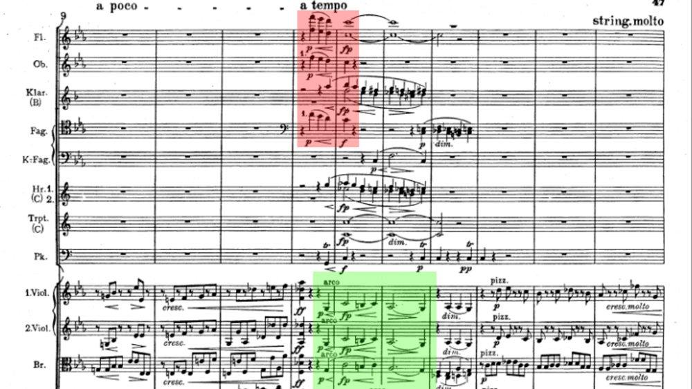Brahms Symphony 1 Movement 4 analysis ex2
