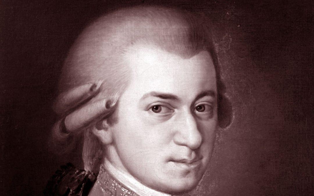 "Mozart – Symphony n.36 ""Linz"""