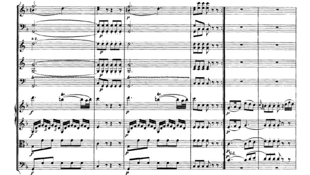 "Mozart - Symphony n.36 ""Linz"" analysis mov2 ex7"