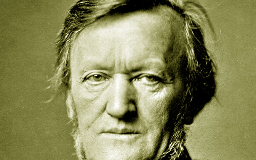 Wagner – Parsifal Prelude to Act 1