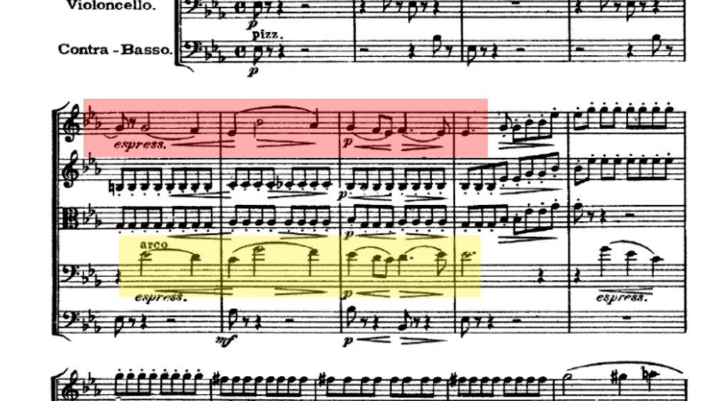 Suk Serenade for strings analysis mov 1 ex 1