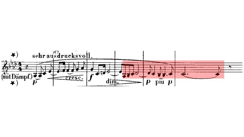 Wagner Parsifal - Prelulde Act 1 Analysis ex3