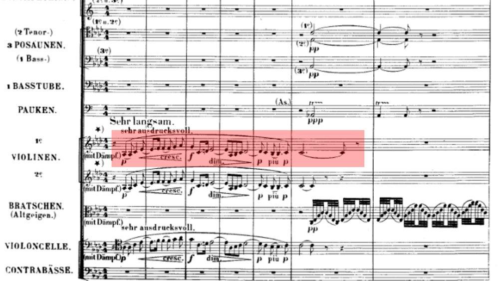 Wagner Parsifal - Prelulde Act 1 Analysis ex4