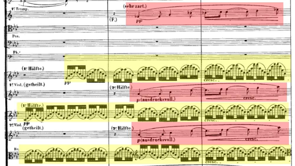 Wagner Parsifal - Prelulde Act 1 Analysis ex6