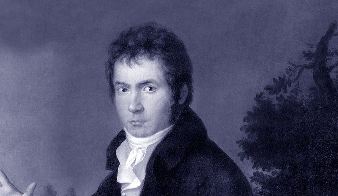 Beethoven – Symphony n.1